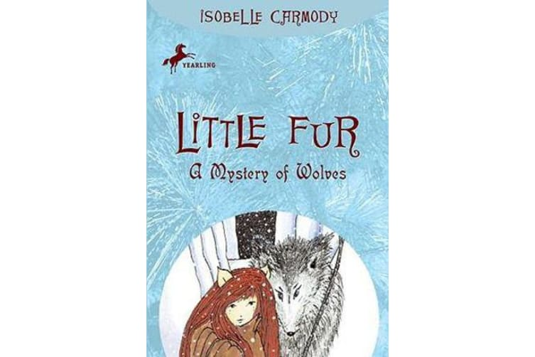 Little Fur #3 - A Mystery of Wolves