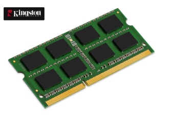 Kingston Technology System Specific Memory 8GB DDR3L-1600 memory module 1600 MHz