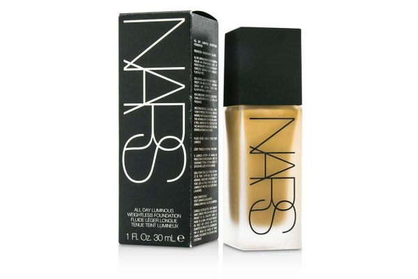 NARS All Day Luminous Weightless Foundation - #Syracuse (Med/Dark 1) (30ml/1oz)