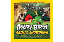 Angry Birds Animal Showdown - 50 Wild and Crazy Animal Face-Offs