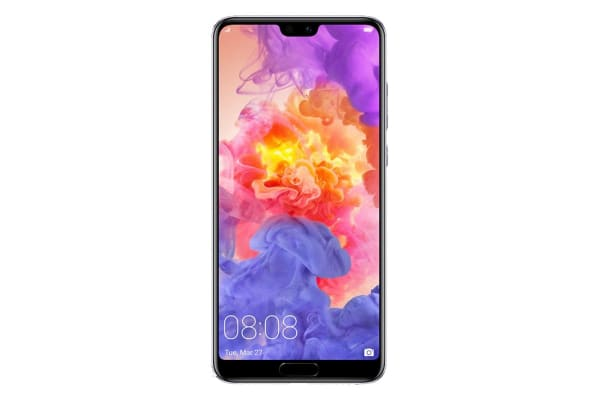 Huawei P20 Pro Dual SIM (128GB, Midnight Blue)