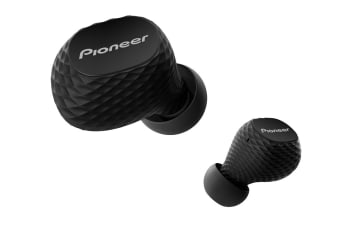 Pioneer SE-C8 Truly Wireless Bluetooth In-Ear Headphones