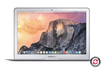 "Apple 13"" MacBook Air MJVG2 Refurbished (1.6GHz i5, 256GB) - A Grade"