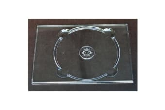Imatech DVD Digi Tray Clear
