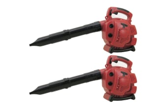 2PK Gem Toys Little Helper Electric Building Power Tool Leaf Blower Children 3y+