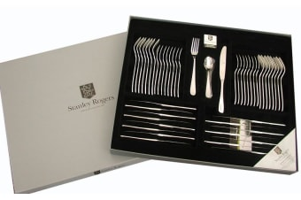 Stanley Rogers Manchester 56 Piece Cutlery Set