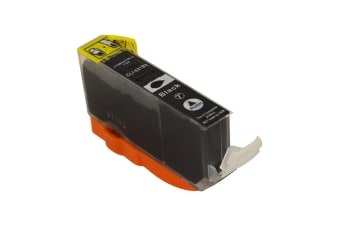 CLI-521 Black Compatible Inkjet Cartridge
