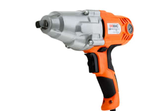 UNIMAC Electric Impact Wrench DX-100 1/2 Inch 240W Rattle Gun Torque Driver Tool