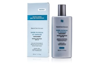 Skin Ceuticals Sheer Physical UV Defense 50ml