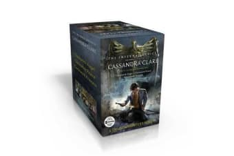 The Infernal Devices, the Complete Collection - Clockwork Angel; Clockwork Prince; Clockwork Princess