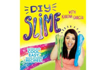 DIY Slime - Packed with cool, easy, make-at-home recipes!