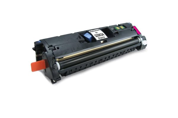 Q3963A C9703 C3960 EP-87 CART301M Magenta Toner Cartridge
