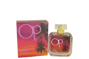 Ocean Pacific Simply Sun Eau De Parfum Spray 100ml/3.4oz