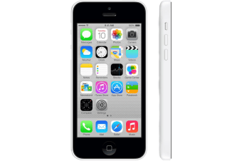 iPhone 5c - White 16GB - Excellent Condition Refurbished