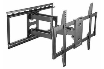 Prolink 60Kg Dual ARM Tv Wall  Mount Bracket