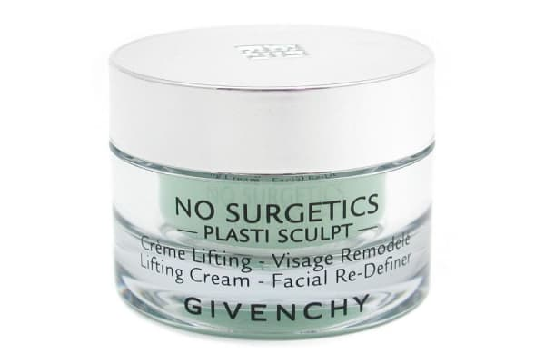 Givenchy No Surgetics Plasti Sculpt Lifting Cream - Facial Re-Definer (50ml/1.7oz)