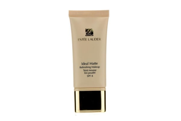 Estee Lauder Ideal Matte Refinishing MakeUp SPF8 - No. 05 Shell Beige (30ml/1oz)