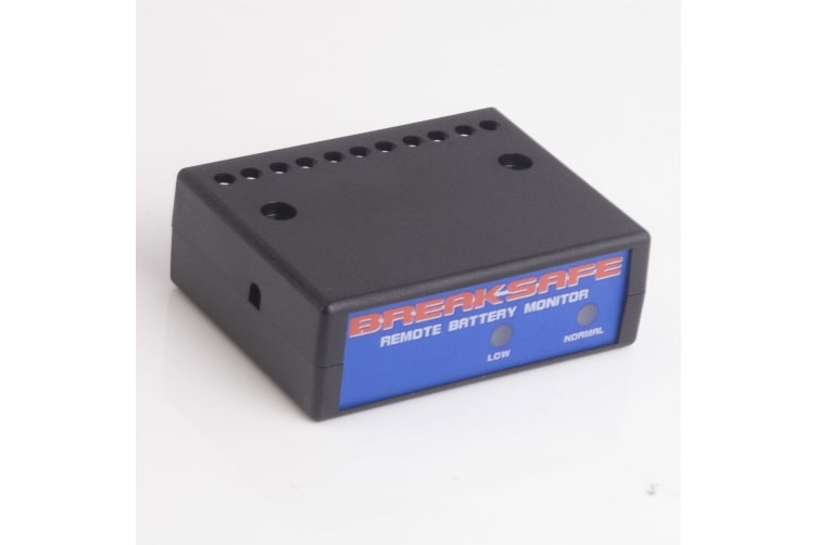 REMOTE BATTERY MONITOR ONLY FOR BREAK SAFE 5000 6000 BREAKAWAY AWAY RM6000 NEW