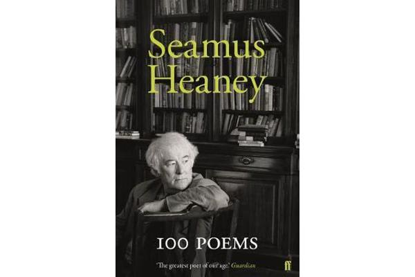 Image of 100 Poems