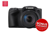 Canon Powershot SX430 Manual & Support