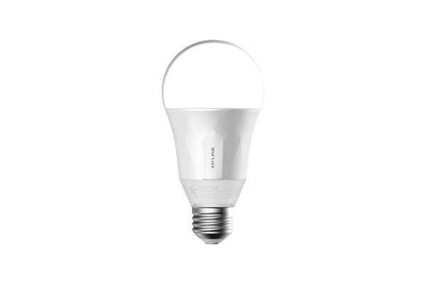 TP-Link 50W Smart Dimmable White LED Light Bulb (LB100)