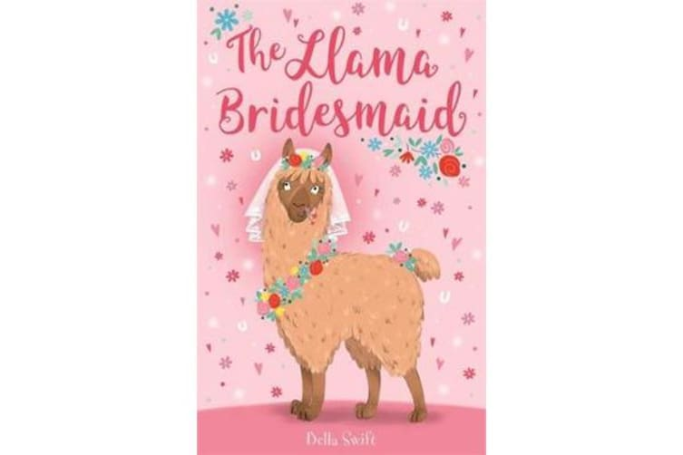 The Llama Who Wanted to Be Loved