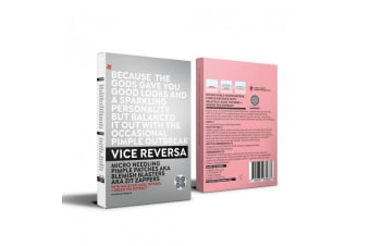 Vice Reversa Micro Needling Pimple Patch 8 Pack