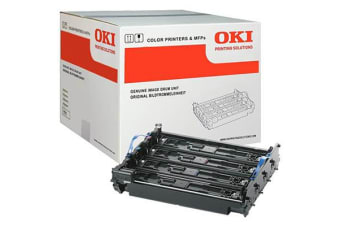 OKI MC362 IMAGE DRUM UNIT