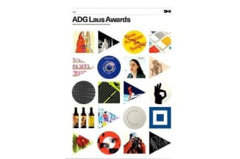 ADG Laus Awards 2017 - By the Art Directors & Graphic Designers Association
