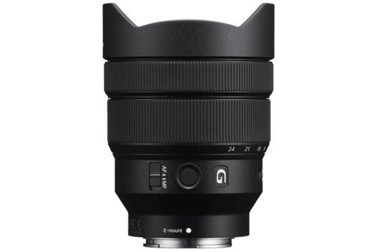 New Sony FE 12-24mm f/4 G Lens (FREE DELIVERY + 1 YEAR AU WARRANTY)