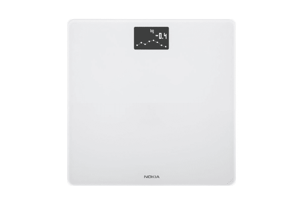 Nokia Body WiFi Smart Scale (White)