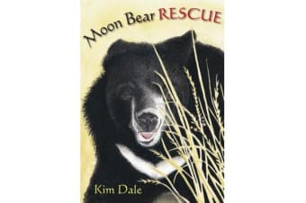 Moon Bear Rescue