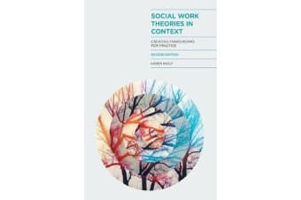 Social Work Theories in Context - Creating Frameworks for Practice