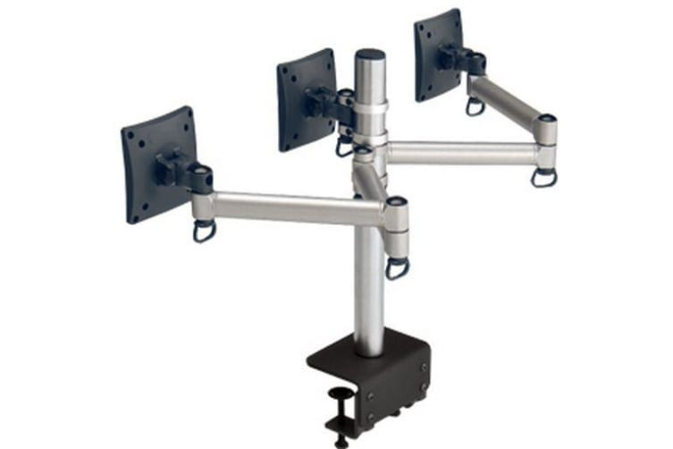 Multiple Screen Mounting Bracket 75x75x100x100mm