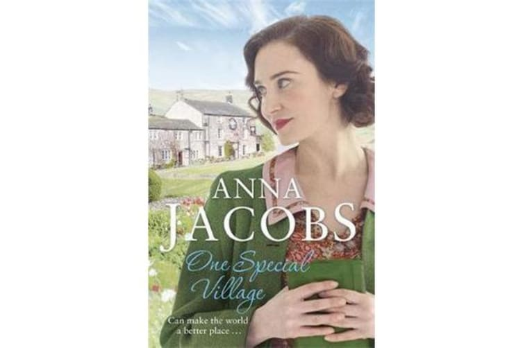 One Special Village - Book 3 in the lively, uplifting Ellindale saga