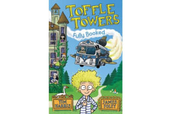 Toffle Towers : Fully Booked