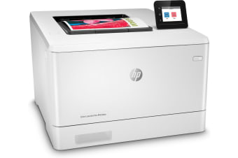 HP Color LaserJet Pro M454dw Colour 600 x 600 DPI A4 Wi-Fi