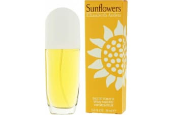 Sunflowers 100Ml EDT