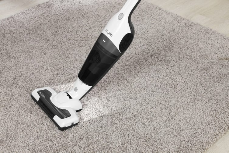 Kogan 2-in-1 Cordless 14V Stick Vacuum Cleaner