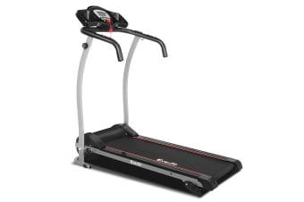 12 Speed 12 Program Everfit Treadmill with Pulse Sensor