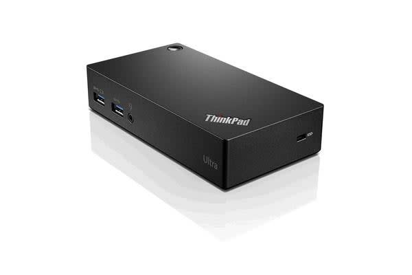 Lenovo ThinkPad Universal USB3.0 Ultra dock. 4x USB3