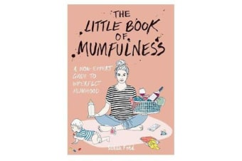 The Little Book of Mumfulness - A Non-Expert Guide to Imperfect Mumhood