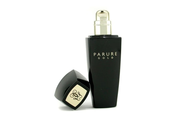 Guerlain Parure Gold Rejuvenating Gold Radiance Foundation SPF 15 - # 04 Beige Moyen (30ml/1oz)