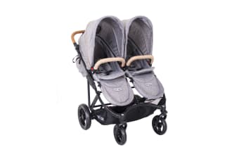 Love N Care Twingo Stroller  Smoke