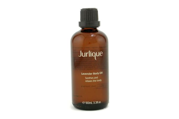 Jurlique Lavender Body Oil (100ml/3.3oz)