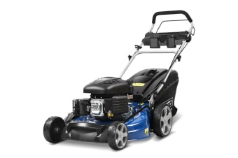 "Giantz Lawn Mower Self Propelled 22"" 220cc 4 Stroke Petrol Mower"