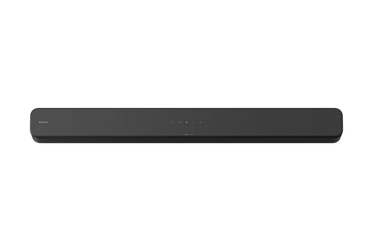 Sony 2.0 Channel 120W Sound Bar with Built-in Subwoofer (HTS100F)