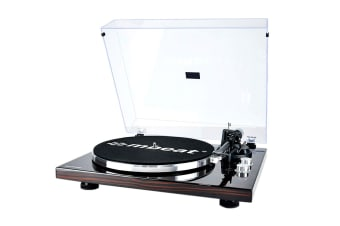 mbeat Premium Bluetooth Turntable Player (MB-PT-18K)