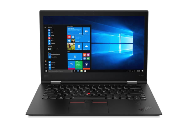 "Lenovo 14"" Thinkpad X1 YOGA G3 I7-8550 8GB RAM 256GB SSD FHD Touch Screen Windows 10 Tablet (20LD001AAU)"