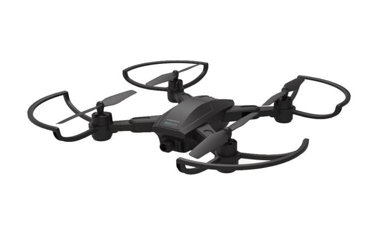 Kaiser Baas Switch 720p HD Drone